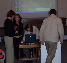 SEMINARIO INIA COPAO 2007