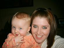Mommy & Eva