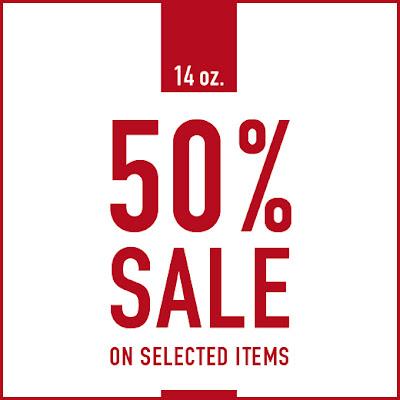 14 oz berlin blog 50 sale on selected items. Black Bedroom Furniture Sets. Home Design Ideas
