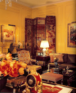 BABE PALEY Babe+Paley+Interior