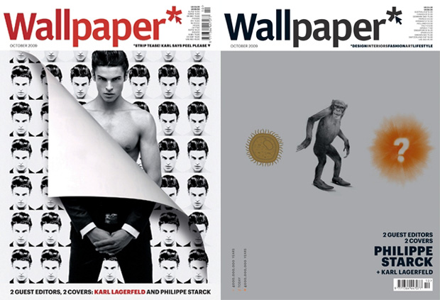 wallpaper. wallpaper magazine