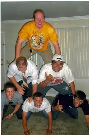 Mormon Pyramid