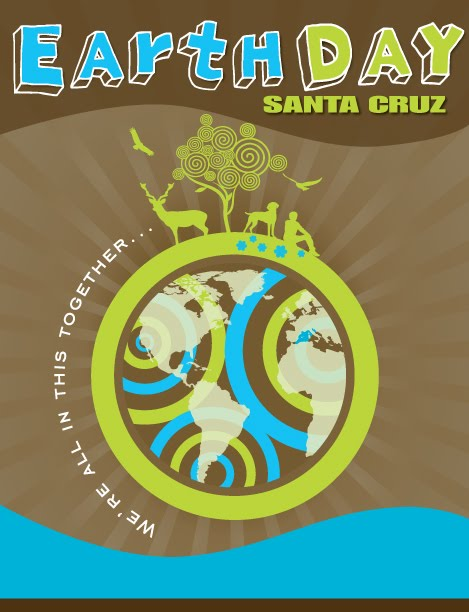 Santa Cruz Earth Day Festival