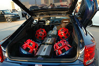 Car Subs Car Subs Are A Great Compliment To Your Factory Sound System