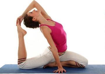 ventre plat comment perdre du ventre avec le yoga. Black Bedroom Furniture Sets. Home Design Ideas
