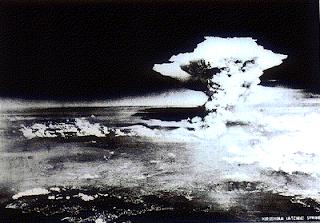 Bomba Atômica de Hiroshima