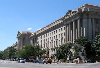 U.S. Environmental Protect Agency, Agência de Proteção Ambiental dos Estados Unidos