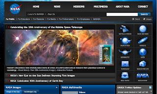 NASA - Hubble