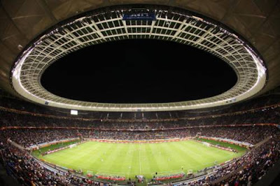 estádio copa do mundo