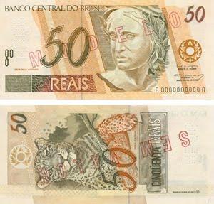 cinquenta reais