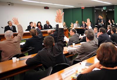comissão especial - código florestal