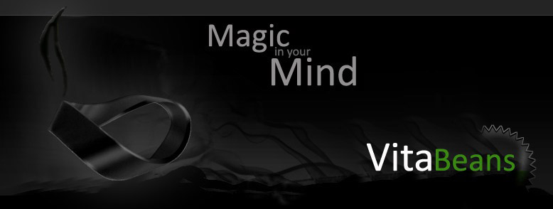 Vita Beans - Xplore the Magic in your Mind!