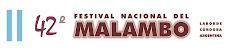 42° FESTIVAL NACIONAL DEL MALAMBO