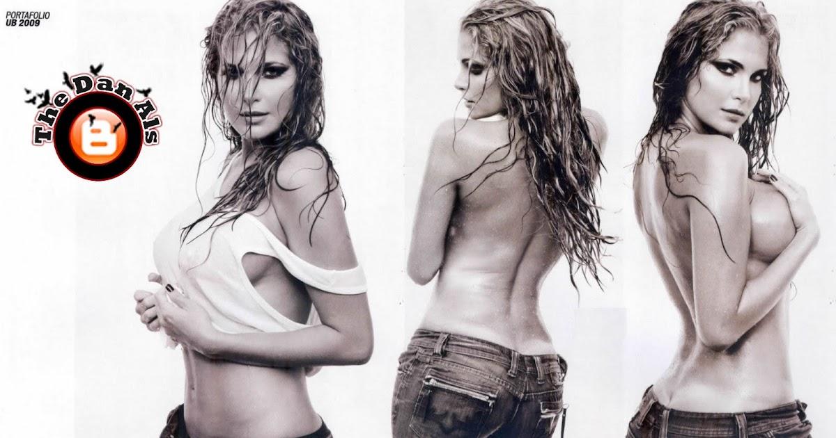 Carrie stevens naked