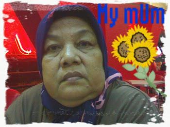 emak saya