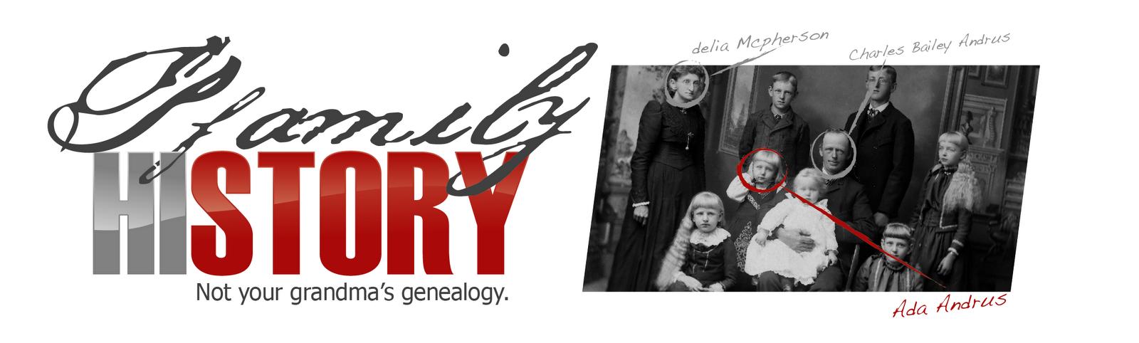 Pfamily History
