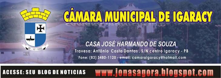 Camara Municipal de Igaracy