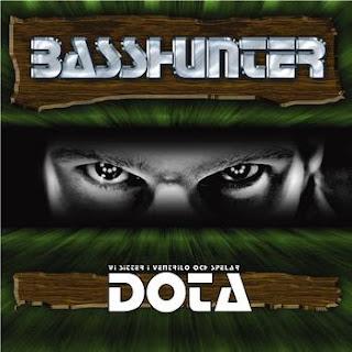 Basshunter dota