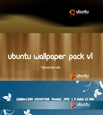 HD Ubuntu Wallpapers