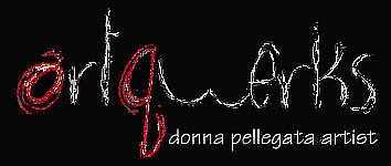 Donna Pellegata ~ ArtQwerks ~ Art Blog