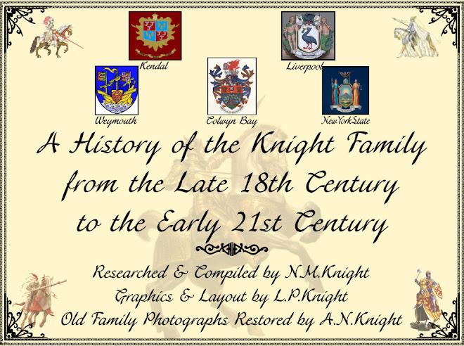 KnightFamilyTree