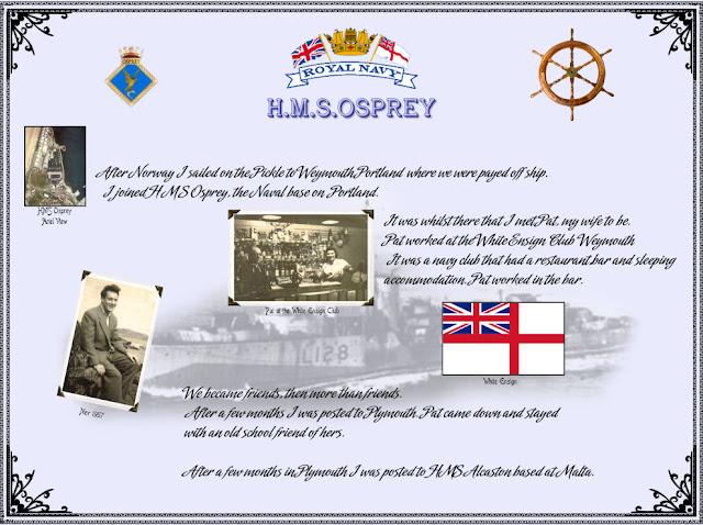 H.M.S.Osprey