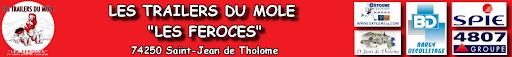 LIENS - Les Trailers du Môle - Les Féroces -