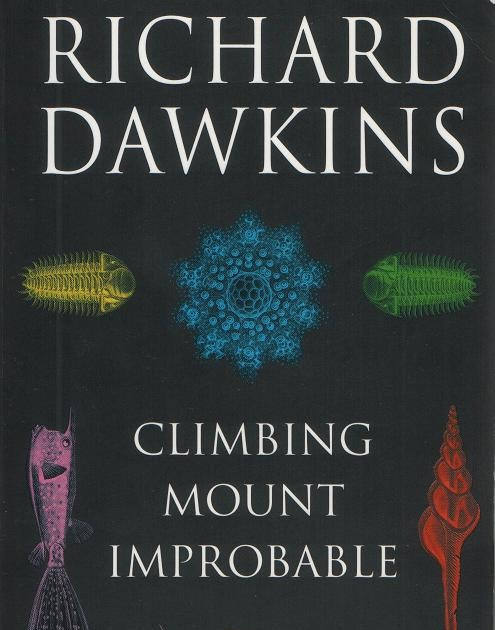 richard dawkins climbing mount improbable pdf