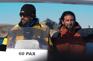 Whale Watching Captain Pablo Fioramonti