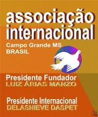 MOVIMENTO INTERNACIONAL POETAS DEL MUNDO