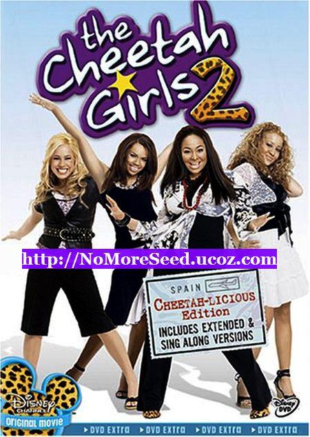 ΤΣΙΤΑ ΓΚΕΡΛΣ 2 - The Cheetah  Girls 2 N.M.S [ΕΛΛΗΝΙΚΟΙ ΥΠΟΤΙΤΛΟΙ] (ΝΕΤ)