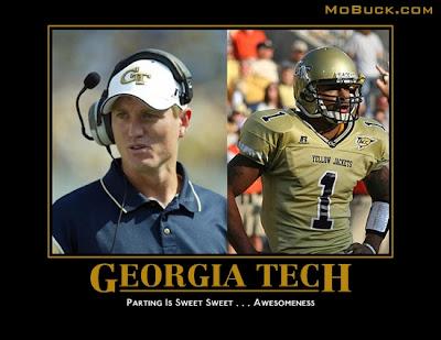 Georgia+Tech2 what's the good word?