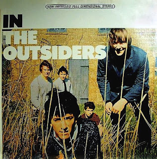 THE OUTSIDERS - In The Outsiders