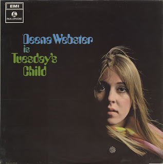 DEENA WEBSTER - Tuesdays Child