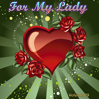 VГЎrios Artistas - FOR MY LADY - Volume 29
