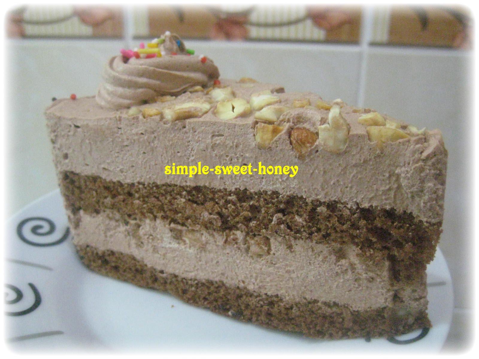 resepi kek