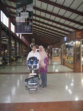 Jakarta Airport - Sept'07