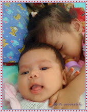 sayang ibu abah - Sept'10