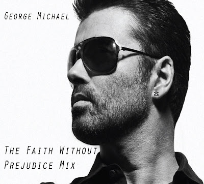 george michael freedom