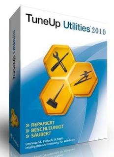 ���� ����� ������� TuneUp Utilities 2010 9.0.7.17 Beta 5