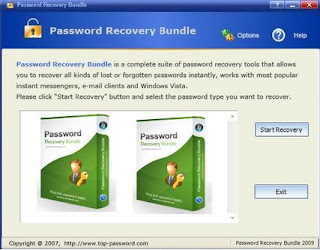 Password Recovery Bundle ���� ����� ������ ���� ������