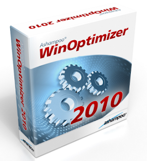 Ashampoo WinOptimizer 2010 Advanced 6.501