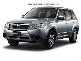 ���� ��� ����� ������ ������ 2011 - Subaru Forester 2011