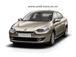 ���� ��� ����� ���� ������ 2011 - Renault Fluence 2011