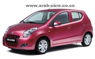 ���� ��� ����� ������ ������� 2011 - Suzuki Celerio 2011