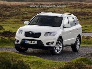 ���� ��� ����� ������� ����� �� 2011 - Hyundai Santa Fe 2011