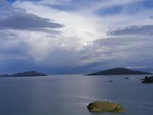 Frente Al Lago
