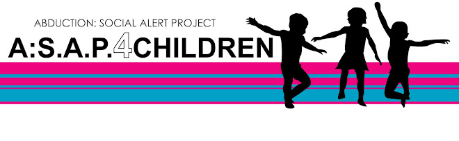 Abduction: Social Alert Project 4 Children