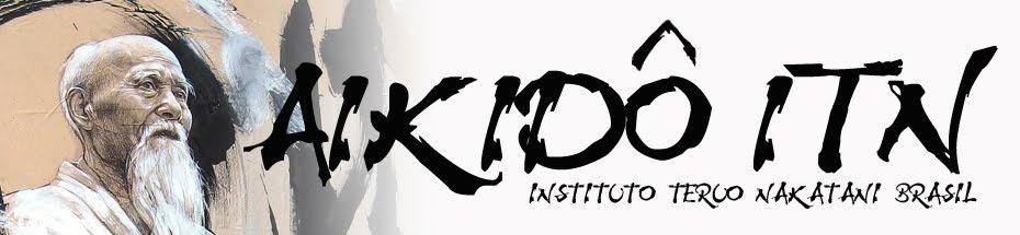 Aikido ITN - Instituto Teruo Nakatani