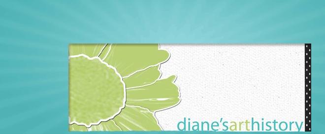 Dianes Art History
